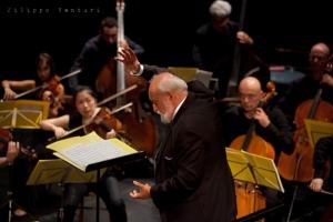 Krzysztof Penderecki, Emilia Romagna Festival