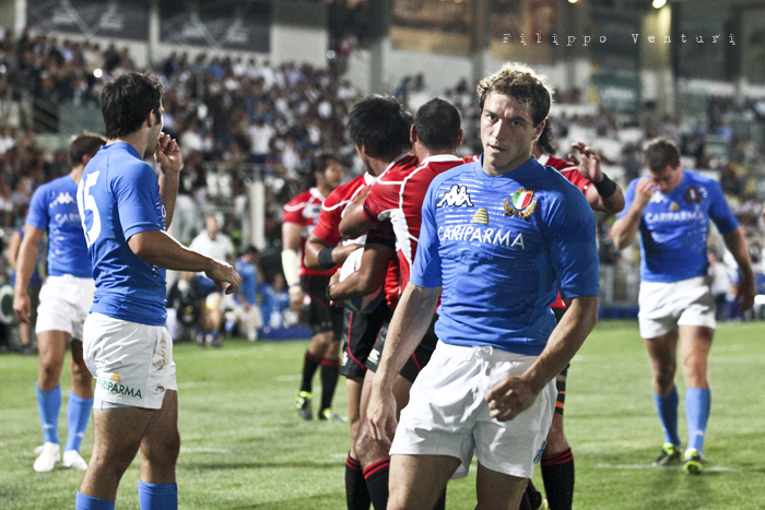 Rugby: Italia-Giappone (Friends for Japan), part 2 (foto 16)