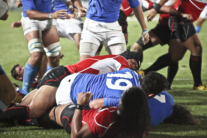Rugby: Italia-Giappone (Friends for Japan), part 2 (foto 21)
