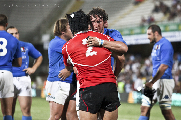 Rugby: Italia-Giappone (Friends for Japan), part 2 (foto 25)