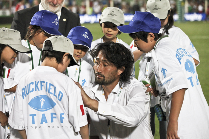 Rugby: Italia-Giappone (Friends for Japan), part 2 (foto 33)