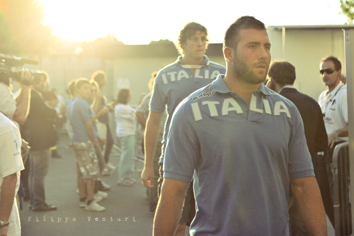 Rugby: Italia-Giappone (Friends for Japan), part 1 (foto 2)