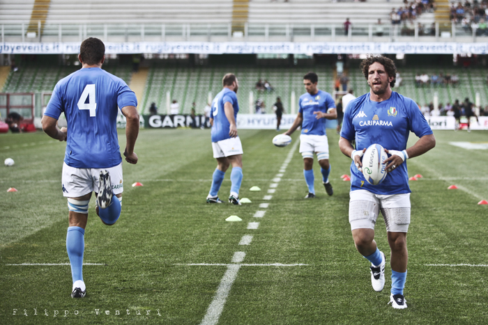 Rugby: Italia-Giappone (Friends for Japan), part 1 (foto 5)