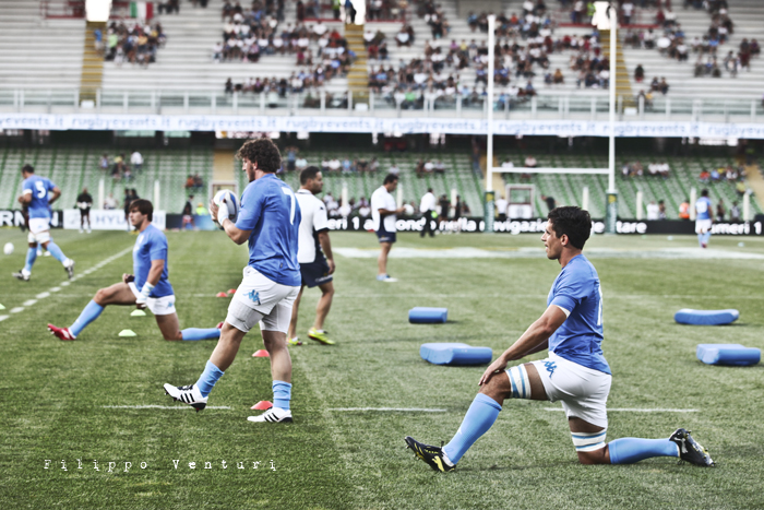 Rugby: Italia-Giappone (Friends for Japan), part 1 (foto 7)