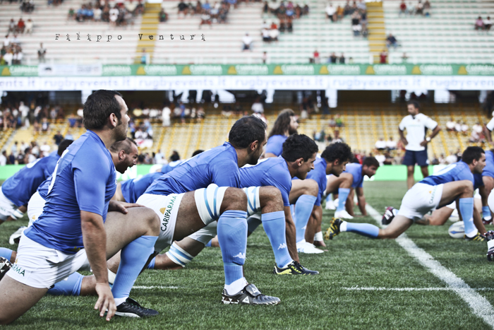 Rugby: Italia-Giappone (Friends for Japan), part 1 (foto 10)
