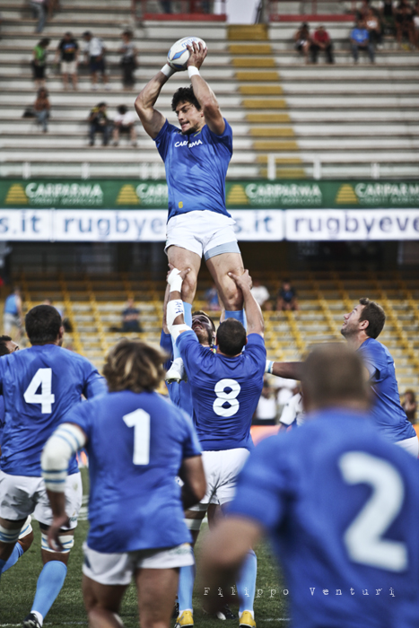 Rugby: Italia-Giappone (Friends for Japan), part 1 (foto 14)