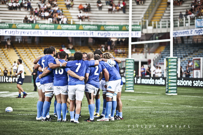 Rugby: Italia-Giappone (Friends for Japan), part 1 (foto 15)