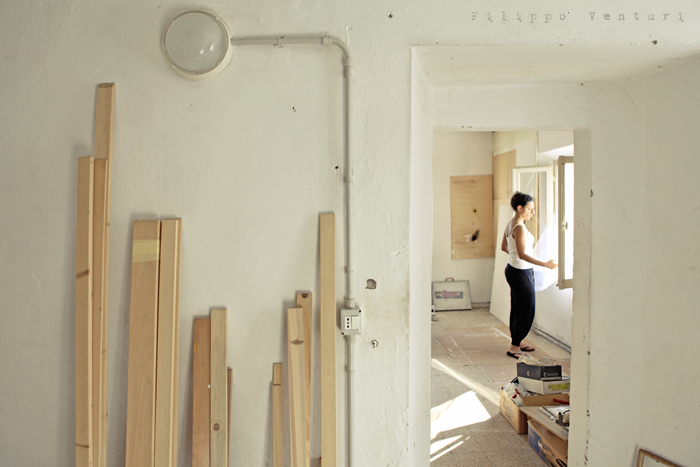 Sabina, atelier (foto 10)