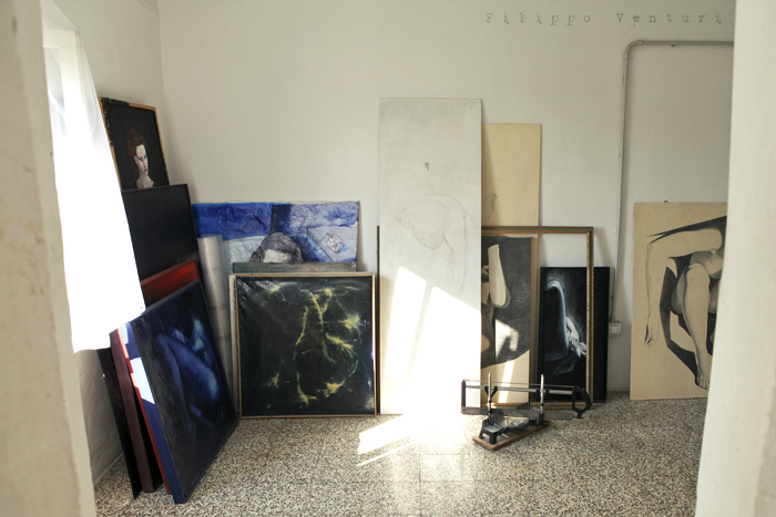 Sabina, atelier (foto 12)