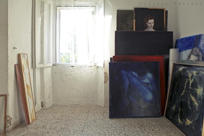Sabina, atelier (foto 13)