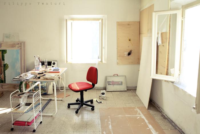 Sabina, atelier (foto 17)