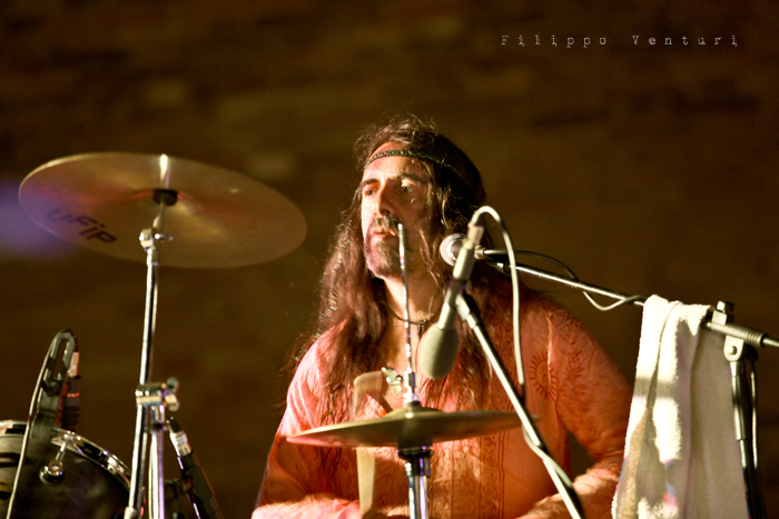 The Rose, Janis Joplin tribute band - Cesena (photo 11)
