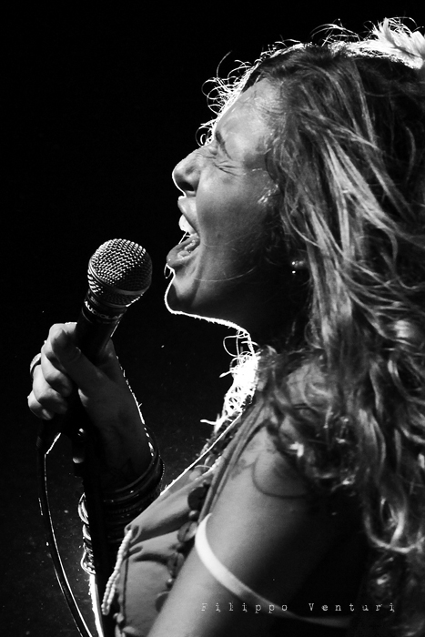The Rose, Janis Joplin tribute band - Cesena (photo 29)