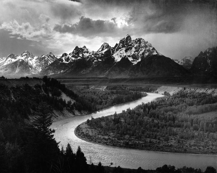 Ansel Adams, La natura è il mio regno - Mostra Modena (foto 2)