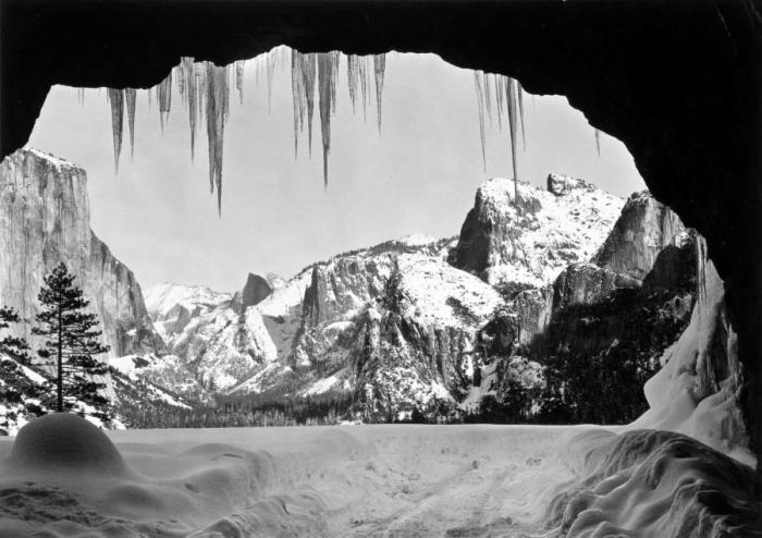 Ansel Adams, La natura è il mio regno - Mostra Modena (foto 3)