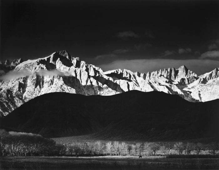 Ansel Adams, La natura è il mio regno - Mostra Modena (foto 4)