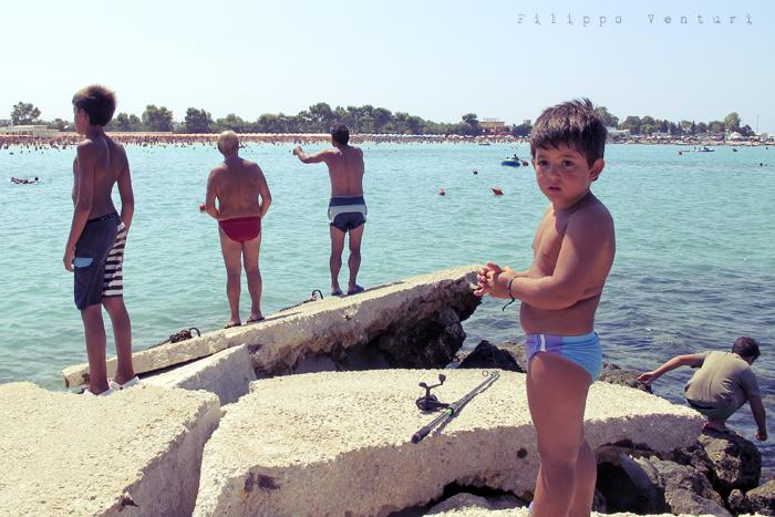 I bagnanti (foto 10)