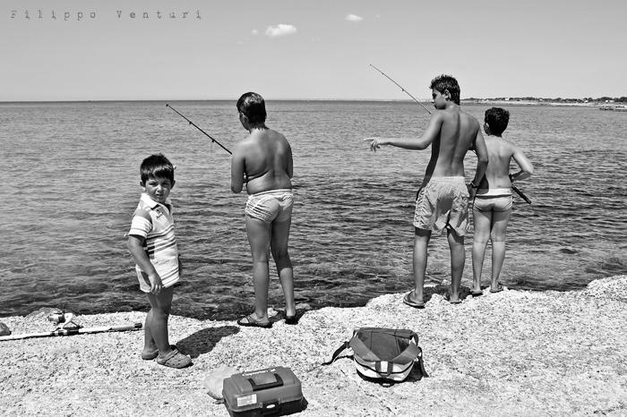 I pescatori (foto 4)