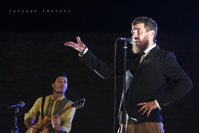 Concerto Nobraino a Cesena (foto 27)