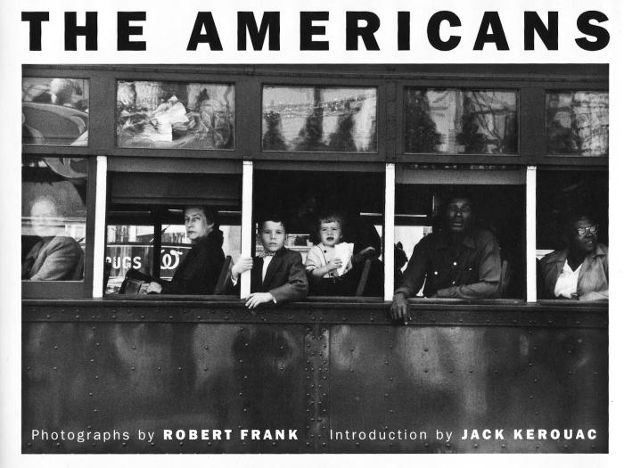 Robert Frank, The Americans