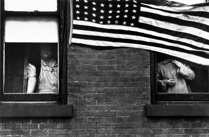 Robert Frank, The Americans (photo 1)