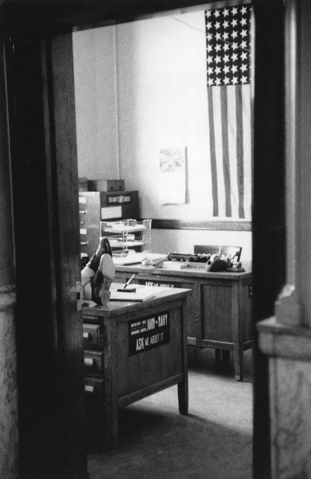 Robert Frank, The Americans (photo 4)