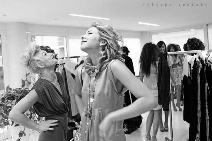 Vogue backstage (photo 10)
