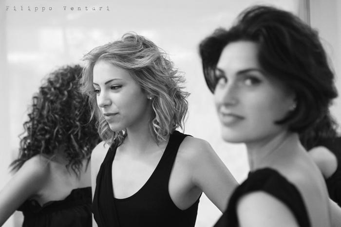 Vogue backstage (photo 11)
