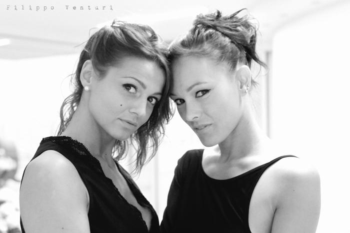 Vogue backstage (photo 13)