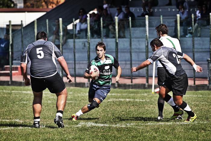 Cesena Rugby VS Lupi di Canolo (foto 9)