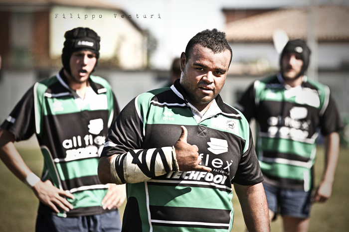 Cesena Rugby VS Lupi di Canolo (foto 11)