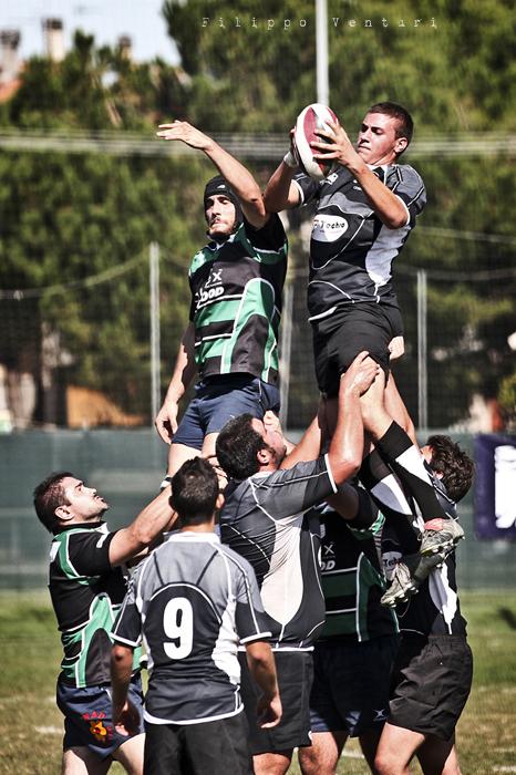 Cesena Rugby VS Lupi di Canolo (foto 12)