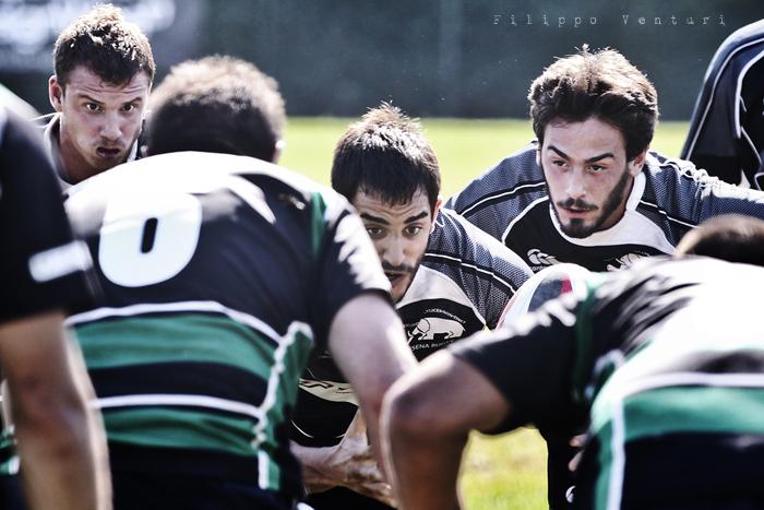 Cesena Rugby VS Lupi di Canolo (foto 13)