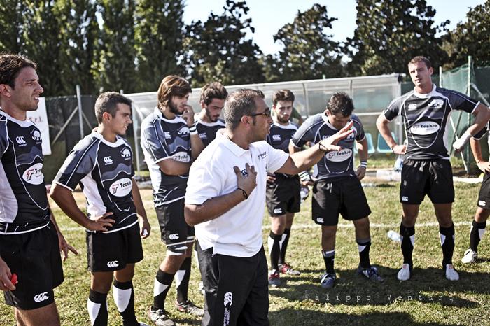 Cesena Rugby VS Lupi di Canolo (foto 16)