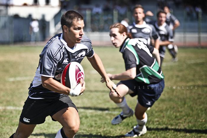 Cesena Rugby VS Lupi di Canolo (foto 17)