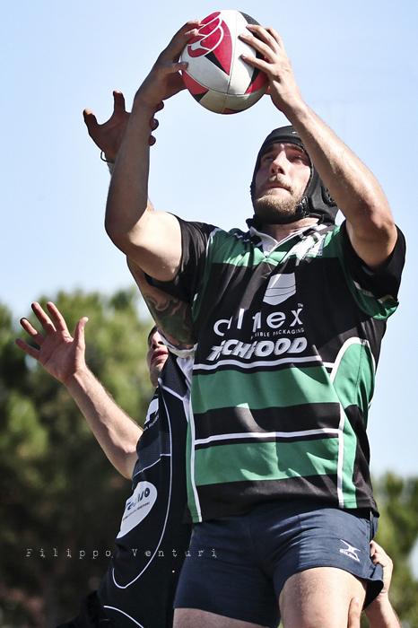 Cesena Rugby VS Lupi di Canolo (foto 19)