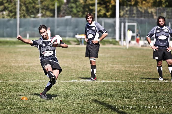 Cesena Rugby VS Lupi di Canolo (foto 23)