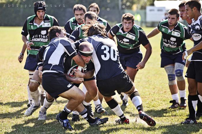 Cesena Rugby VS Lupi di Canolo (foto 24)