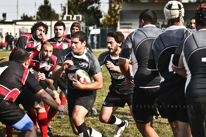 Cesena Rugby VS Stendhal Parma Rugby (foto 9)