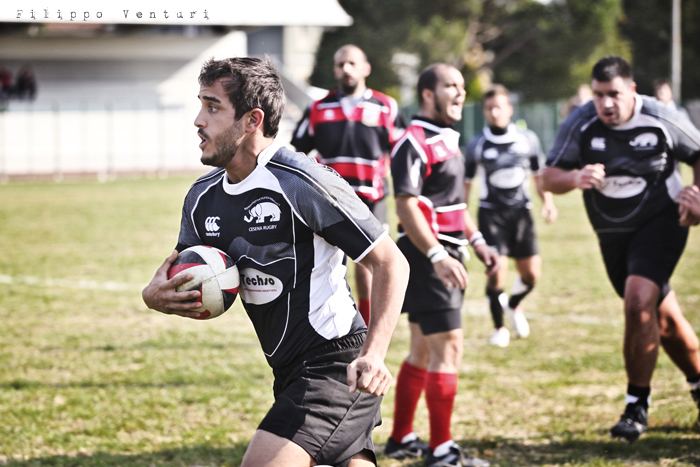 Cesena Rugby VS Stendhal Parma Rugby (foto 10)
