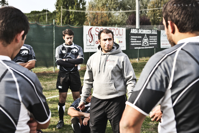 Cesena Rugby VS Stendhal Parma Rugby (foto 14)