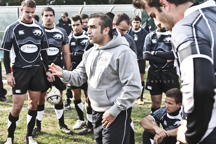 Cesena Rugby VS Stendhal Parma Rugby (foto 15)