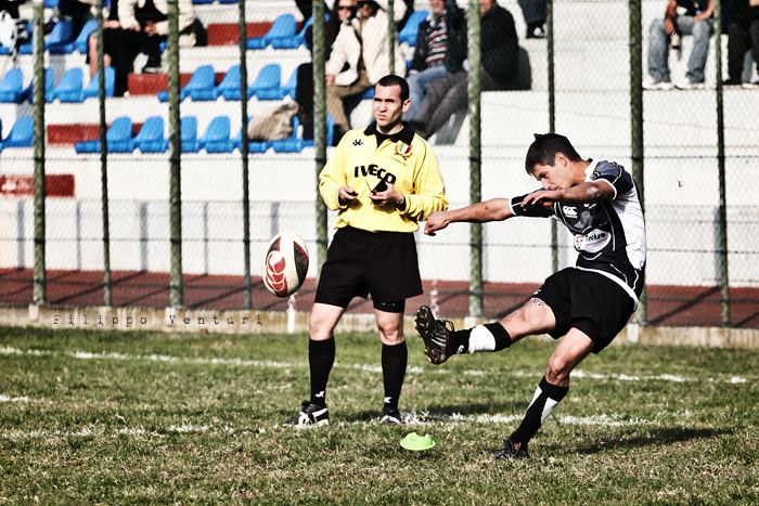 Cesena Rugby VS Stendhal Parma Rugby (foto 20)