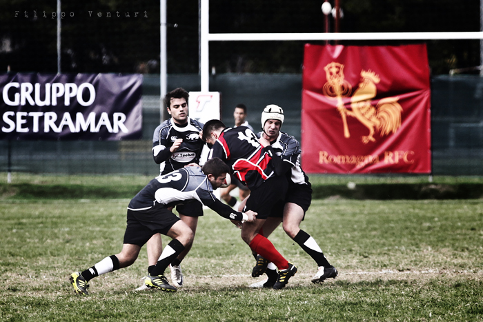 Cesena Rugby VS Stendhal Parma Rugby (foto 21)