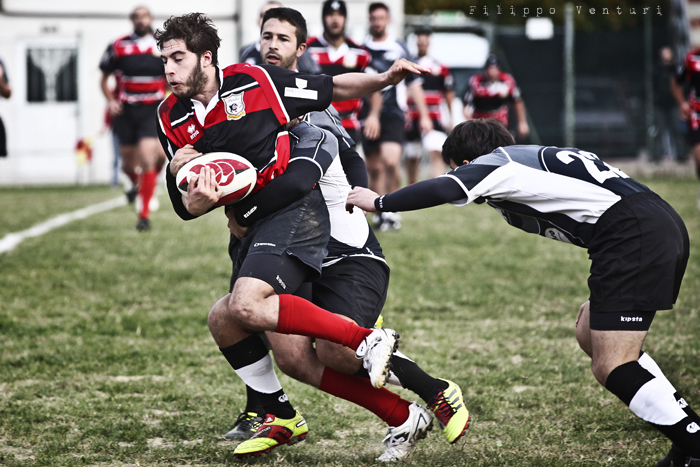 Cesena Rugby VS Stendhal Parma Rugby (foto 22)