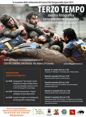 """""""Terzo Tempo"""", exhibition in Cesena"""