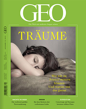 Publication: Geo Magazine Germany