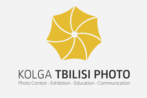 Finalist at Kolga Tbilisi Photo Award 2014