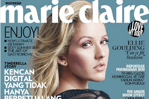 Interview: Marie Claire Indonesia