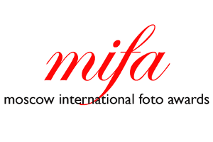 Honorable Mention at Moscow International Foto Awards